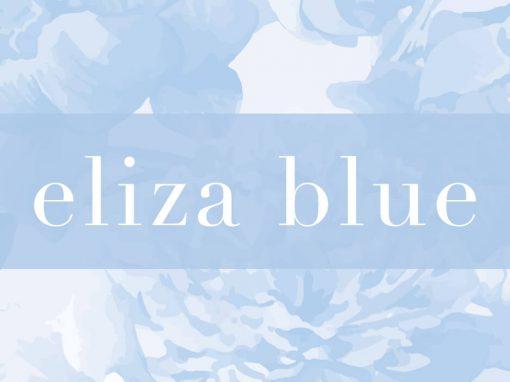 Eliza Blue