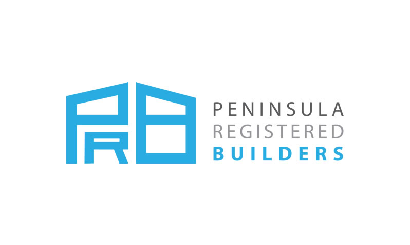 Peninsula Registered Builders – PR Builders