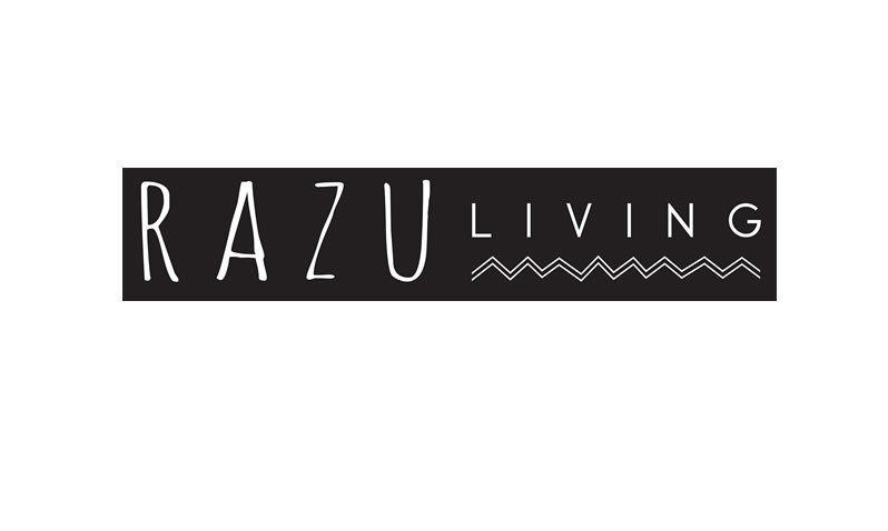 Logo Design for Razu Living