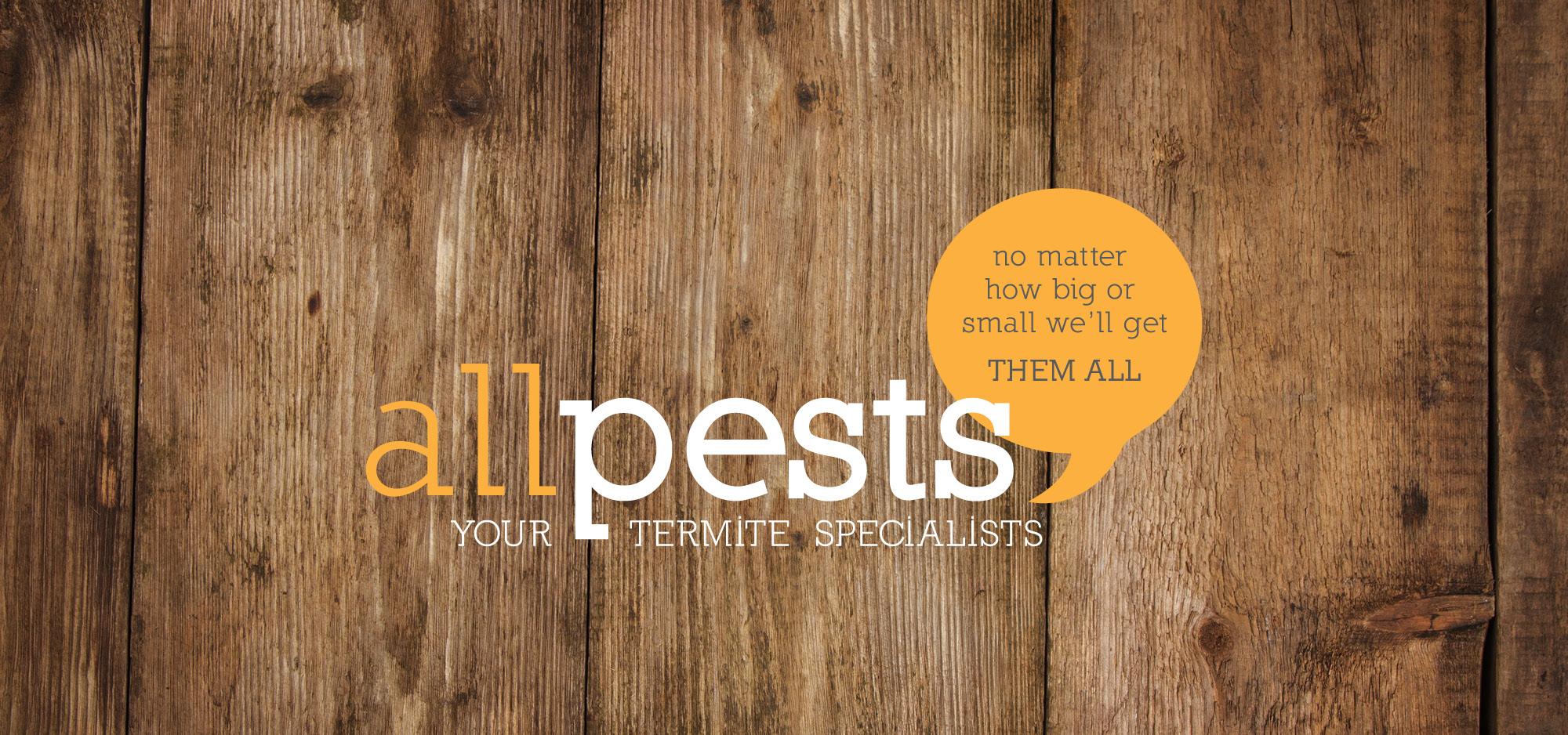 logo design mornington all pests4