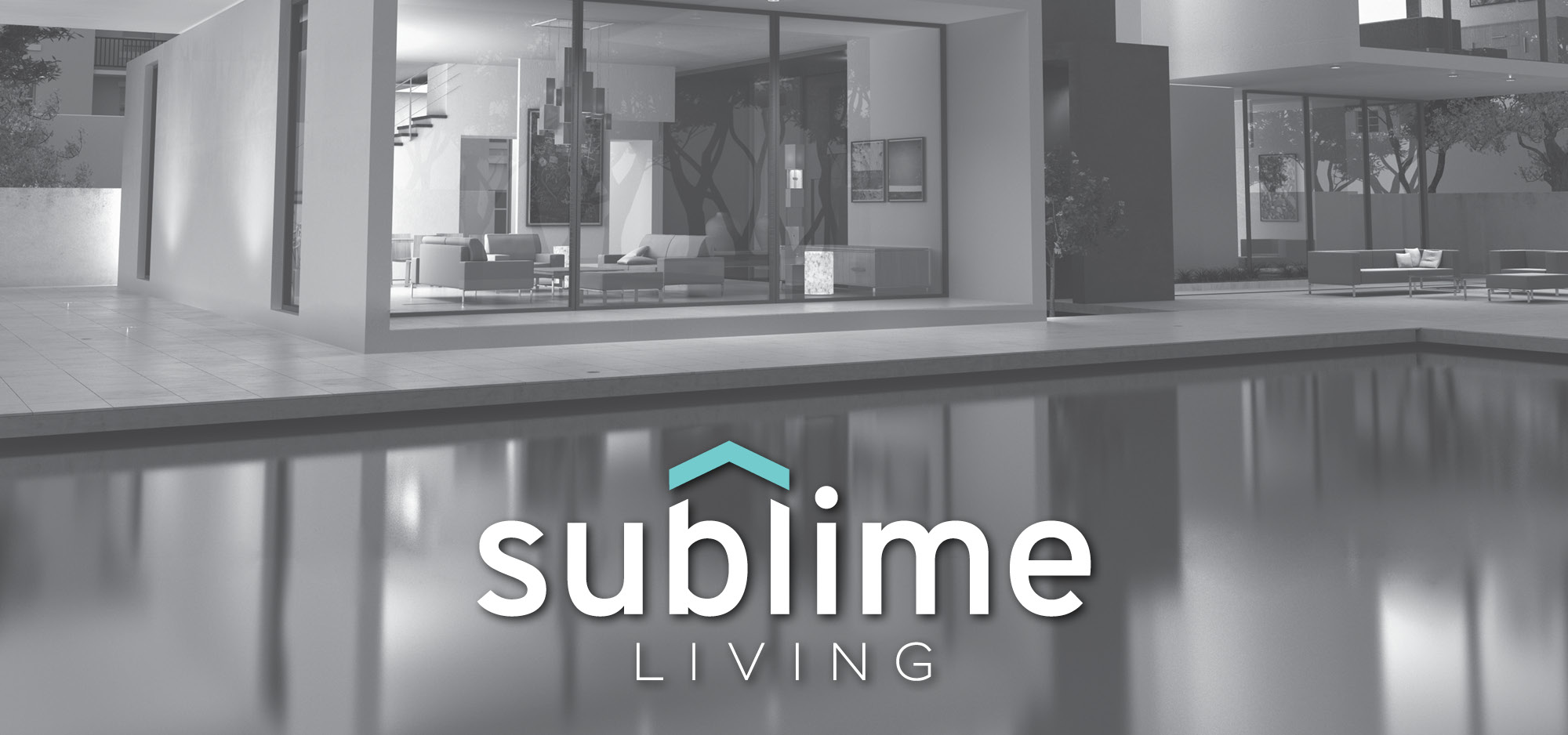 logo design mornington sublime living