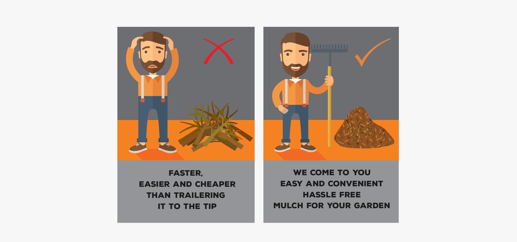 DL Flyer Design Bayside treeworks22