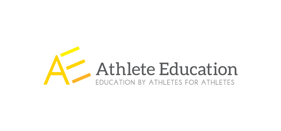 logo design mornington athlete education2