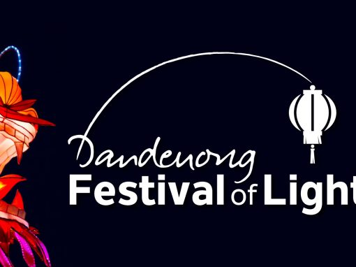 Dandenong Festival of Lights
