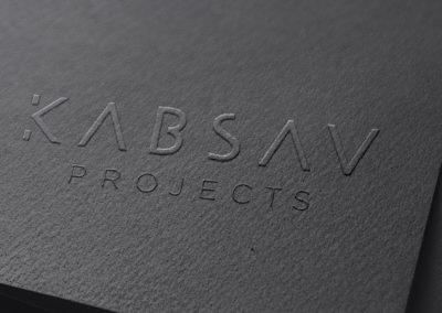KABSAV Projects | Branding | Website