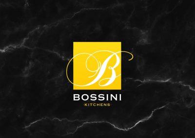 Bossini Kitchens | Branding | Company Profile | Signage