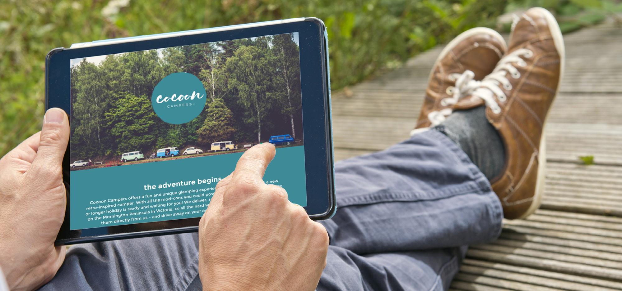 website_design_mornington_cocoon-campers-1