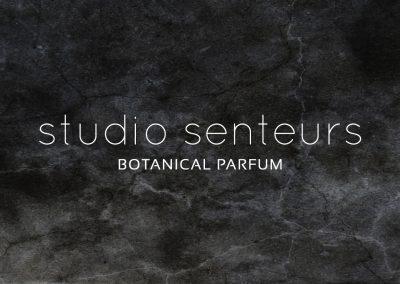 Studio Senteurs |  Branding | Packaging | & More