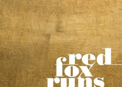 Red Fox Runs | Branding | Signage