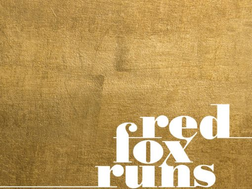 Red Fox Runs Branding