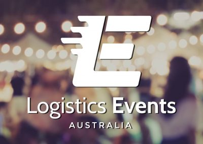Logistics Events | Branding