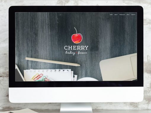 Cherry Lending and Finance | Website