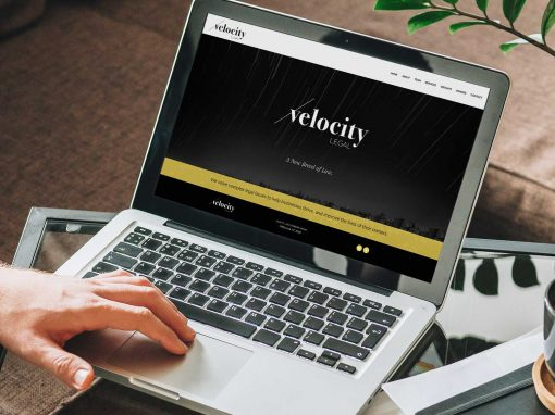 Velocity Legal | Website