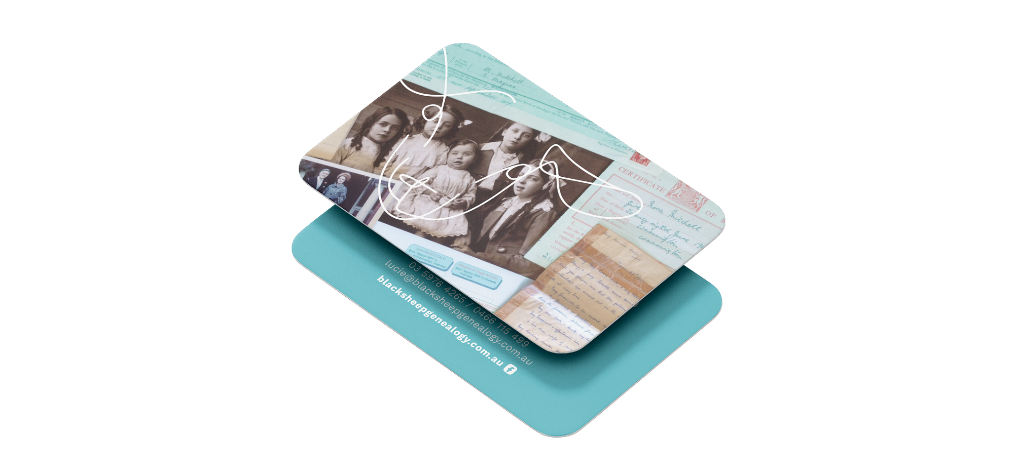 Black-Sheep-Genealogy-branding-business-card-design-Grendesign-5
