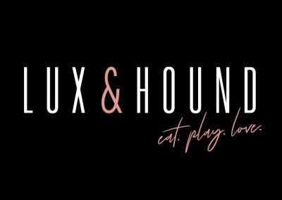 Lux and Hound