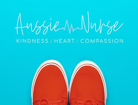 Aussie Nurse | Branding