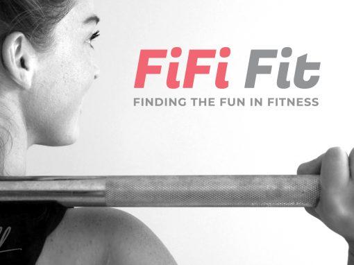 Fifi Fit | Branding