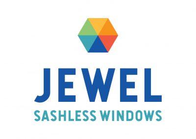 Jewel Sashless Windows